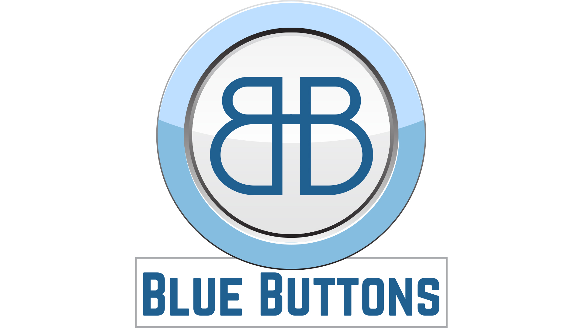 Blue Buttons Official
